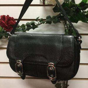 Cole Haan  women  Pure Luxury Leather satchel